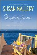 Barefoot Season a Blackberry Island Novel