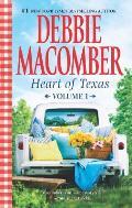 Heart of Texas Volume 1 Lonesome CowboyTexas Two Step