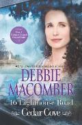 16 Lighthouse Road (Cedar Cove Novels) Cover