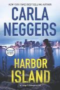 Harbor Island: Rock Point (Sharpe & Donovan Novels)