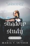 Shadow Study Soulfinders Book 4