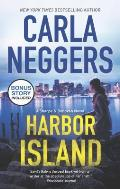 Sharpe & Donovan Novels #5: Harbor Island: Rock Point