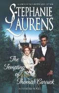 Cynster Novels #22: The Tempting of Thomas Carrick