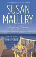 Blackberry Island Novels #1: Barefoot Season
