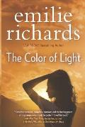 Goddesses Anonymous #4: The Color of Light