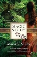 Magic Study Study 02