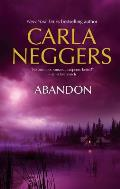 Abandon (Mira Romantic Suspense) Cover