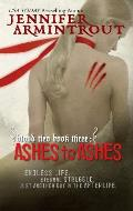 Ashes To Ashes Blood Ties 03