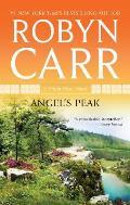 Angels Peak
