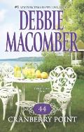 44 Cranberry Point (Cedar Cove Novels) Cover
