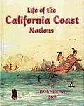 Life of the California Coast Nations Cover