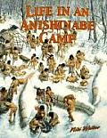 Life In An Anishinabe Camp Ages 8 To 14