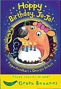 Hoppy Birthday Jo-Jo!