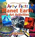 Planet Earth & Art Activities
