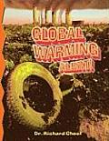Disaster Alert! #18: Global Warming Alert!