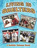 Disaster Alert! #19: Living in Shelters Cover