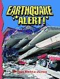 Disaster Alert! #21: Earthquake Alert! (Revised)