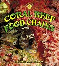 Coral Reef Food Chains (Food Chains) Cover