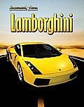 Superstar Cars #4: Lamborghini