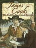 James Cook The Pacific Coast & Beyond