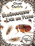 Bloodsucking Lice and Fleas
