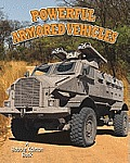 Vehicles on the Move #20: Powerful Armored Vehicles Cover