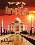 Spotlight on India
