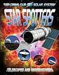 Exploring Our Solar System #11: Star Spotters: Telescopes and Observatories