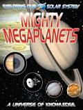 Mighty Megaplanets: Jupiter and Saturn