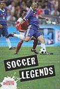 Soccer Legends