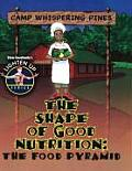 The Shape of Good Nutrition: The Food Pryamid