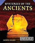 Unsolved! #1: Mysteries of the Ancients