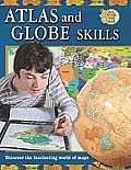 All Over the Map #5: Atlas and Globe Skills