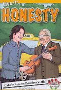 Live It: Honesty (Crabtree Character Sketches)