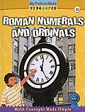Roman Numerals and Ordinals