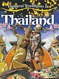 Cultural Traditions in Thailand (Cultural Traditions in My World) Cover