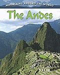 Mountains Around the World #4: The Andes