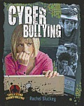 Take a Stand Against Bullying #1: Cyber Bullying