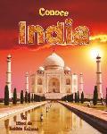 Conoce India = Spotlight on India