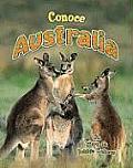 Conoce Mi Pa-S #1: Conoce Australia