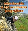 Introduccion a los Accidentes Geograficos