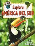Explora America del Sur