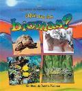 Que Son los Biomas What Is a Biome