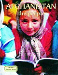 Afghanistan the People