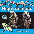 My World #57: Night Animals