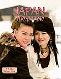 Japan the People