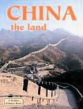 China The Land