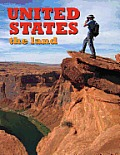 United States: The Land (Lands, Peoples, & Cultures)