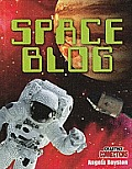Crabtree Connections #34: Space Blog