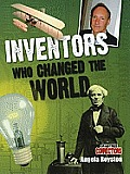Crabtree Connections #27: Inventors Who Changed the World